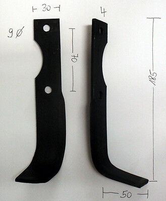 Fräsmesser für Agria 2100 Baby Hackmesser Einachser (300100, 300101)