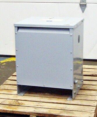 Marelco Transformer Pt M-26270e 10kva 3ph 14753lr