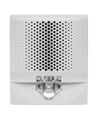 Edwards Fire Alarm Genesis Led G4s White