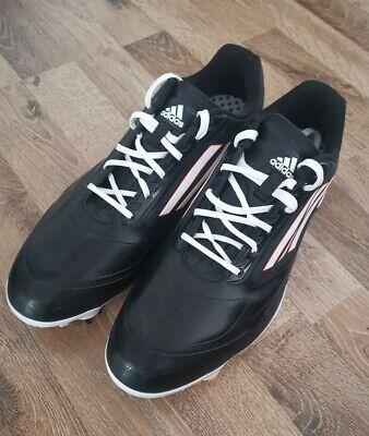 Adidas Adizero Golf Shoes, UK 10.5, 9.9/10
