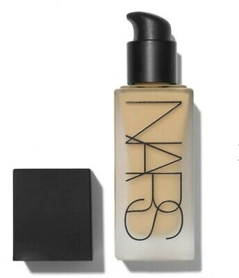 Nars All Day Luminous Weightless Foundation UK FREE GIFT with purchase