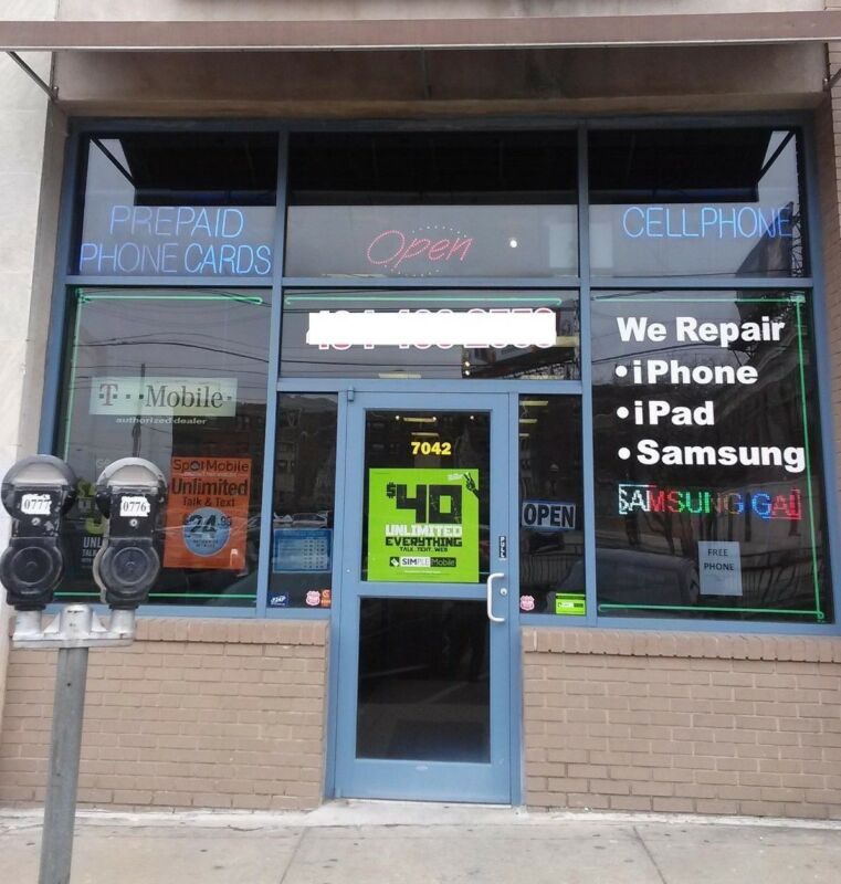 Ipad 2, 3, 4 Digitizer / Glass / Screen Replacement Repair Service Sameday