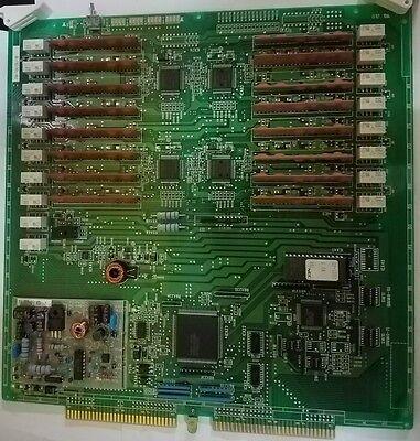 Nec Neax 2400 Pa-16lcbj-b  Digital Card