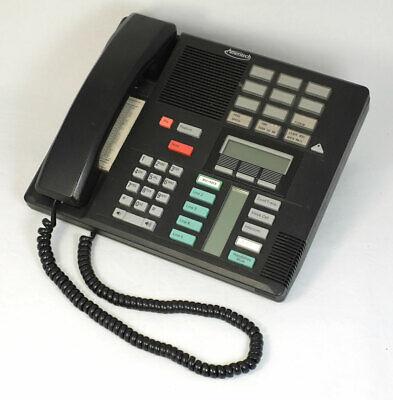 Nortel Norstar Meridian M7310 Business Phone Used