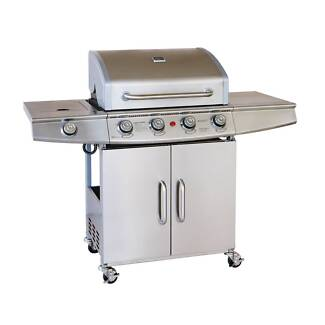 Brand New BBQ  Colour : Stainless steel  Material Blacktown Blacktown Area Preview