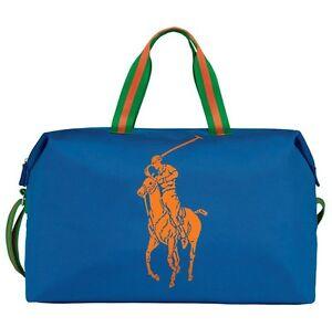 Polo Ralph Lauren Men's Holdall/Sports/Gym/Weekend Bag Brand new