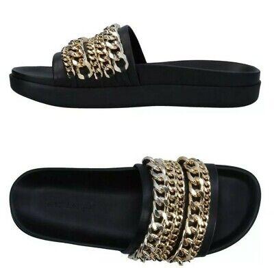 Kendall + Kylie Women's Black Sandals