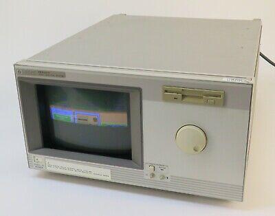 Hewlett Packard 16500c Logic Analyzer 4x 16555a Boards
