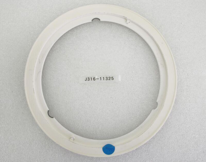 "11325 Applied Materials Pedestal Cover Upper 8"" B101 Vectra-imp 0200-20285"
