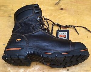 """For Sale: Work Boots (Mens) - Timberland Pro 8"""" (NEW)"""