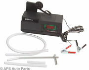 Exhaust Gas Tester