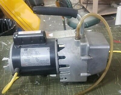 Jb Industries Vacuum Pump 13 Hp