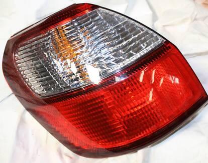 Subaru Outback 2005 ? LH rear brake lense &  fittings