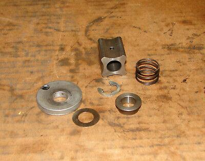 Sba140166140 Ford Tc30 1320 1920 Oil Pump Inner Rotor Cover Spring Collar