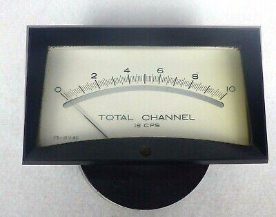 Api Temperature Indicator Analogue Panel Meter 0-10 Gauge With Box
