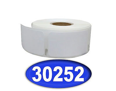 Dymo 30252 Thermal Address Labels 1 Roll 350 Labels