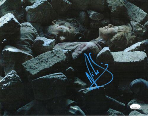 Nikolaj Coster-Waldau Autograph Signed 11x14 Photo - Game of Thrones (JSA COA)
