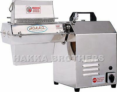 Hakka Electric Stainless Steel Meat Tenderizers 7 Inch Ets737