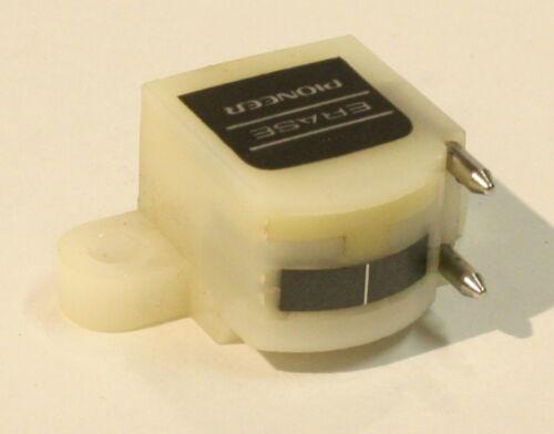 PIONEER CT-F500 Working Erasing Head-Vintage Cassette Deck