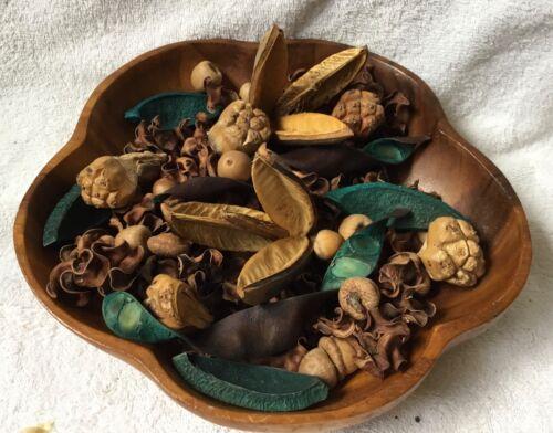 Bergamot essential oil Potpourri Arrow pods Camel foot,Orchid Gorgeous!