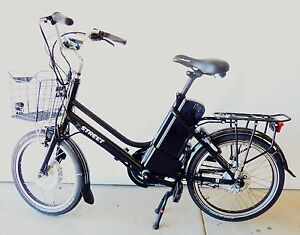 Electric Bike Padbury Joondalup Area Preview