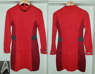 Star Trek Beyond - Uhura Uniform Kleid - (Cosplay Costume) - XL (Star Trek Kleider)