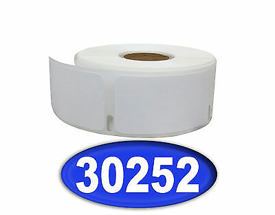4 Rolls 30252 Address Labels Dymo Labelwriter Printer