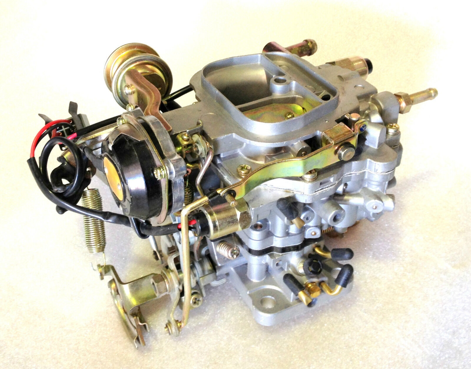 Toyota Carburettor Brand New Suits Many 2y Hilux Carb
