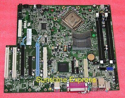 Fujitsu Siemens Esprimo C5910 IQ963 Q963 Motherboard S775 D2364-A31 A21 DTS-2364