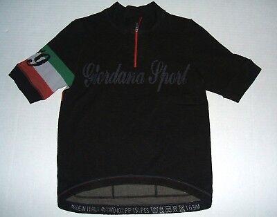 Giordana Sport Wool Blend Cycling Jersey Men s Women s S M Short Sleeve 79 94c68afdd