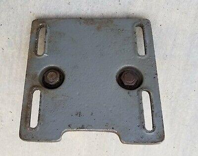 Delta Rockwell Milwaukee Dp-220 Drill Press Motor Mount Plate