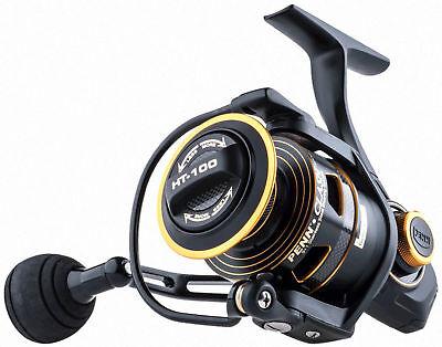 Penn Clash 3000 Saltwater Fishing Spinning Reel CLA3000
