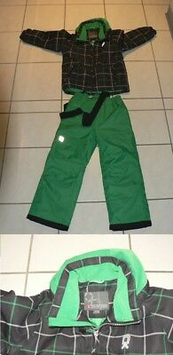 - Grünen Anzug