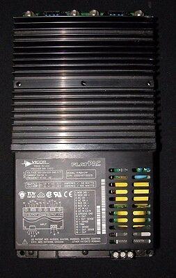 Tested Vicor Flatpac Vi-pu31-cyw Dual 50w Power Supply 3.81.9a 47-63hz 24v