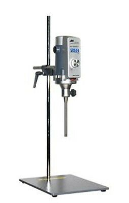 Lab Equipment Homogenizer Disperser Mixer Ad500s-h 30028000rpm Digital Display