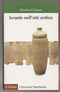 Israele-nell-039-eta-antica-M-Clauss