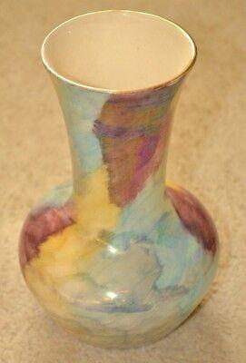 Old Court Ware J.Fryer Dovey large vase