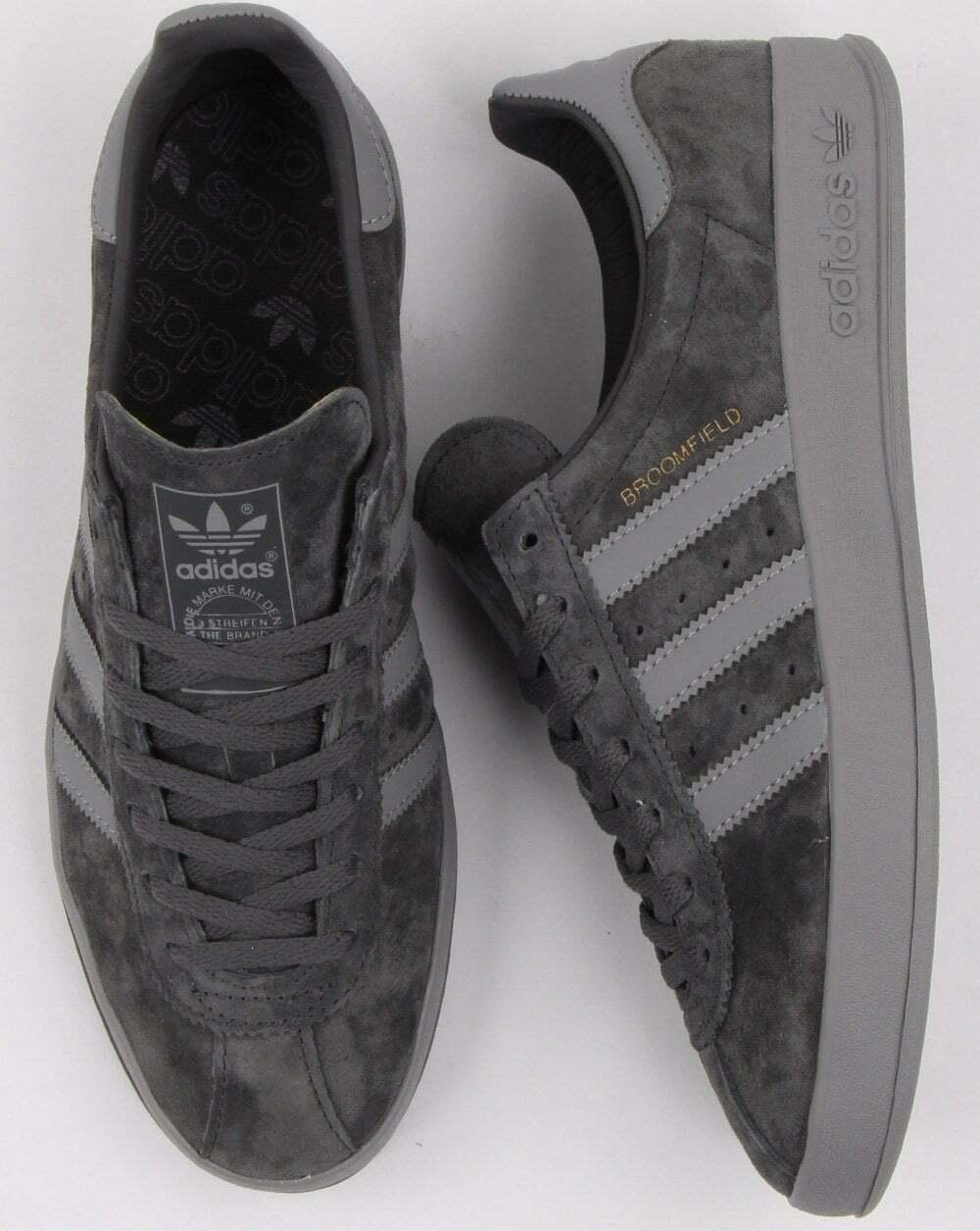 Adidas Originals Broomfield - Grey