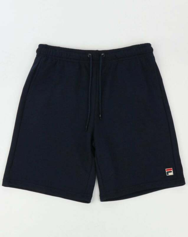 fila sweatshirt vintage, Fila SHORTS Short de sport black