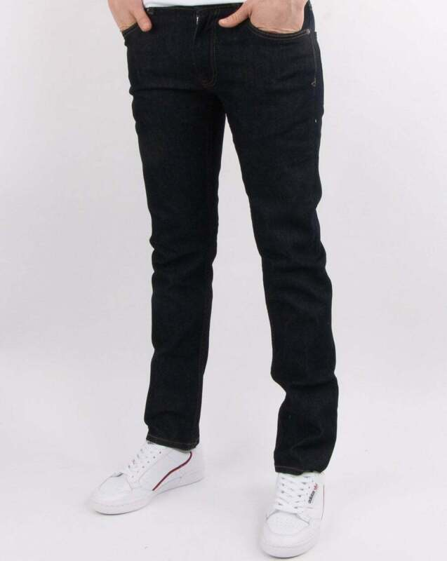 Rinse Wash Lacoste HH7510 Slim Fit Jeans