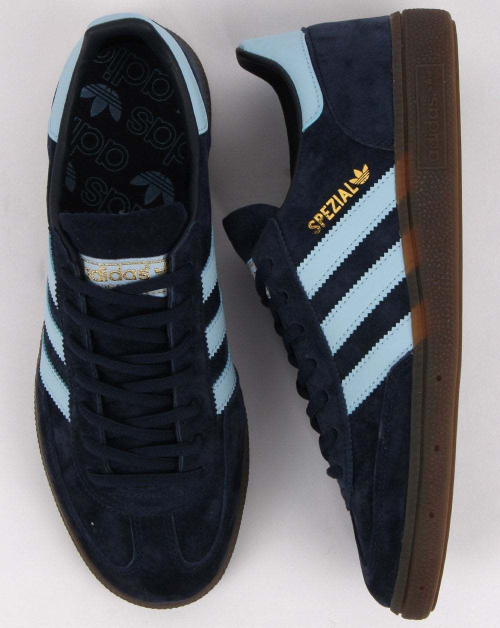 ADIDAS ORIGINALS TRAINERS Handball Spezial Navy Trainer