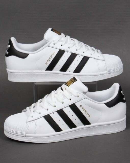 Adidas Superstar 2 Trainers
