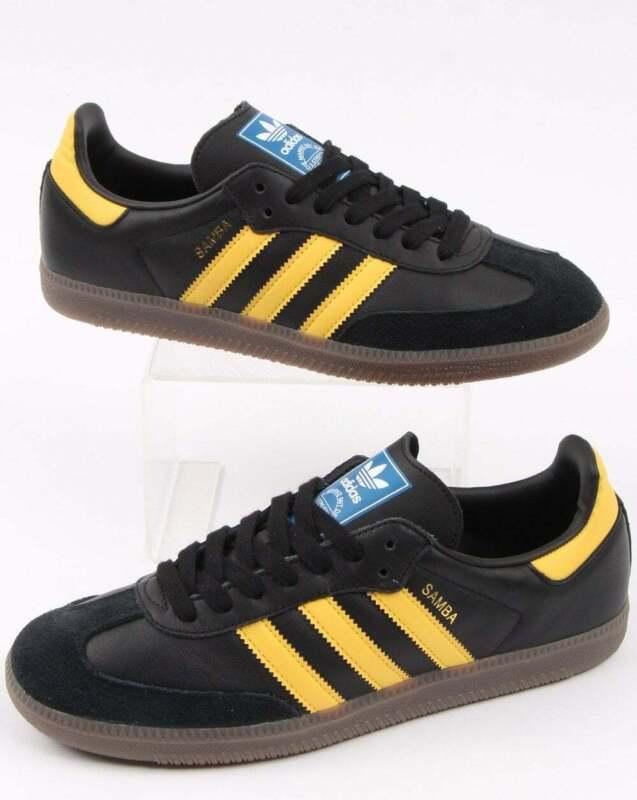 adidas black sweatshirt vintage, Adidas Samba Classic