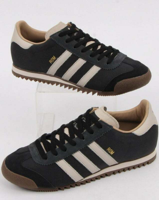 new adidas rom trainers