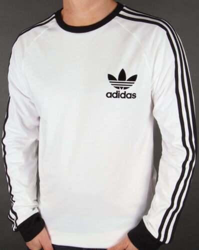 Adidas Originals Adidas California Long Sleeve T Shirt
