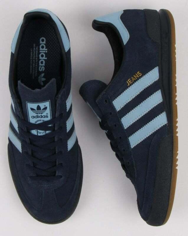 Adidas Originals Jeans MKII - Navy