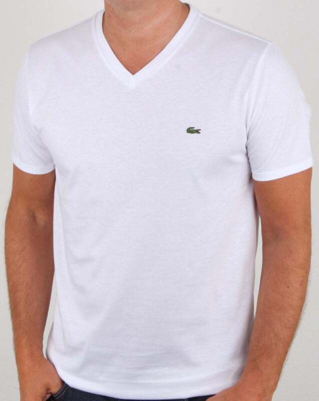 Estonia Outline V-Neck T-Shirt