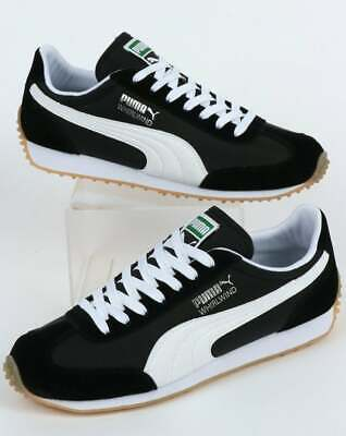 PUMA WHIRLWIND SUEDE CLASSIC BRAND NEW TRAINERS-SIZE 8