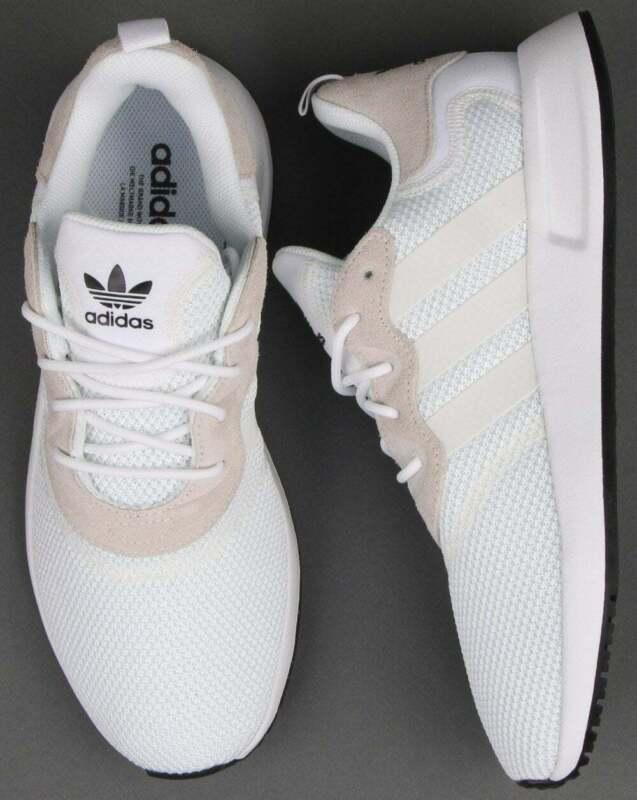 Adidas X_PLR S Trainers White/Black   eBay