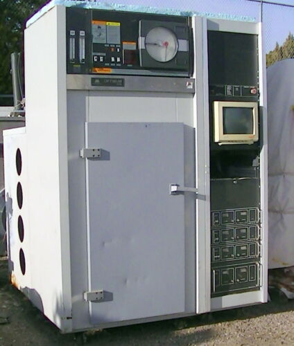 Advanced Microtechnology Optimum 16000 Burn-In Chamber+